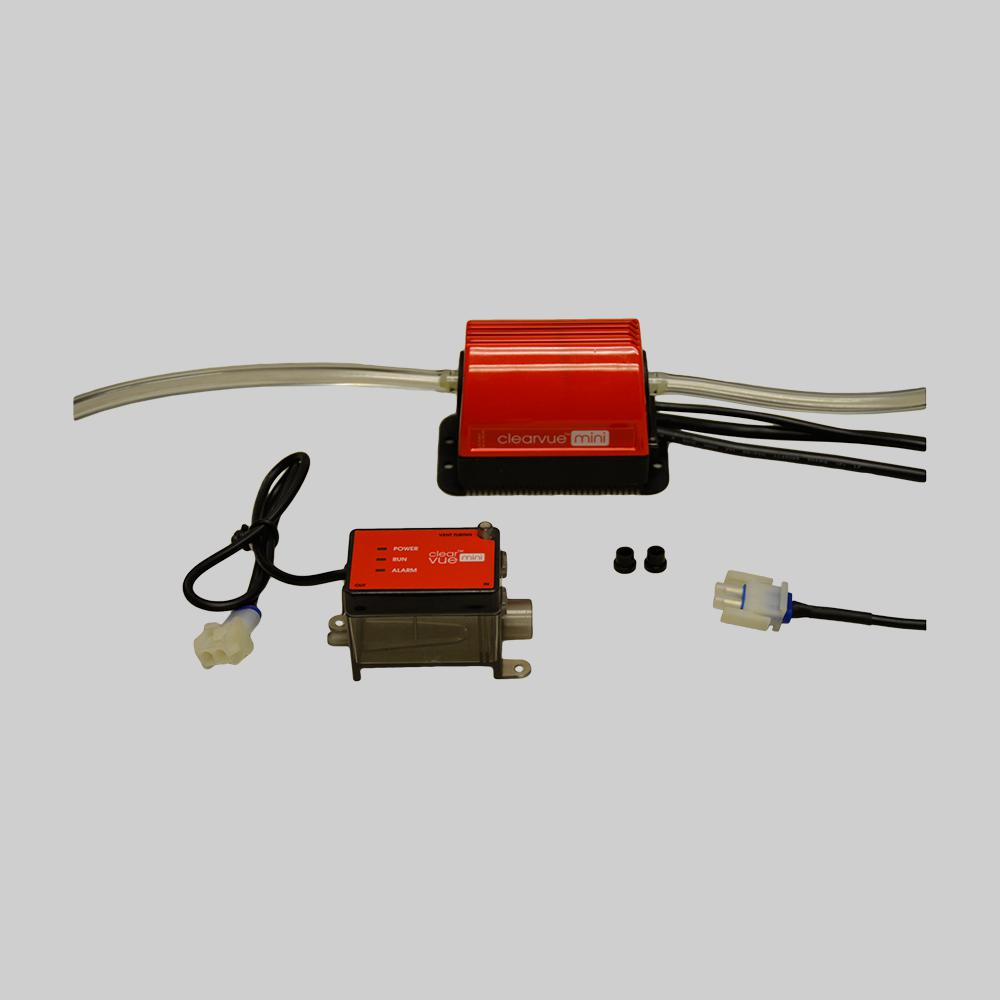 MINI-SPLIT CONDENSATE PUMP