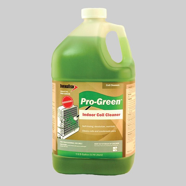 PRO-GREEN COIL CLEANER