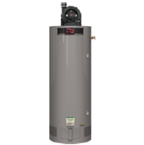 50 GAL 6 YR POWER VENT GAS