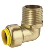 Push & Press fittings, valves, etc for copper & pex