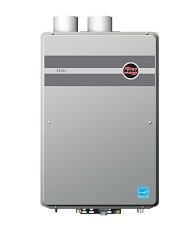TANKLESS DIRECT VENT WATER HEATER