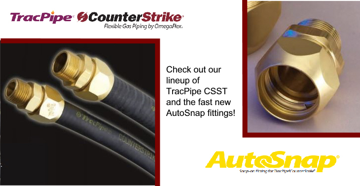 CounterStrike CSST & AutoSnap Fittings!